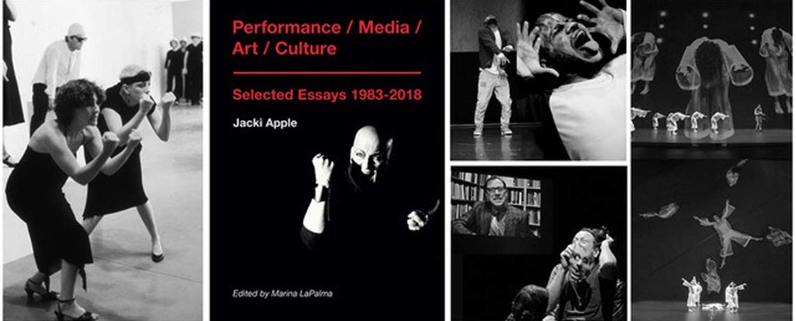 Book Launch and Conversation with Jacki Apple with Special Guest John Fleck