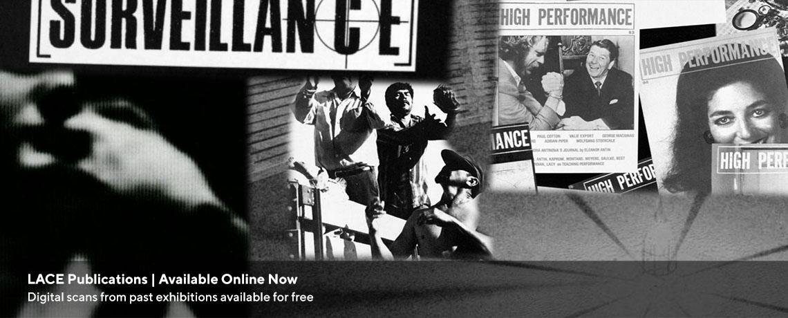 Read LACE Publications Online