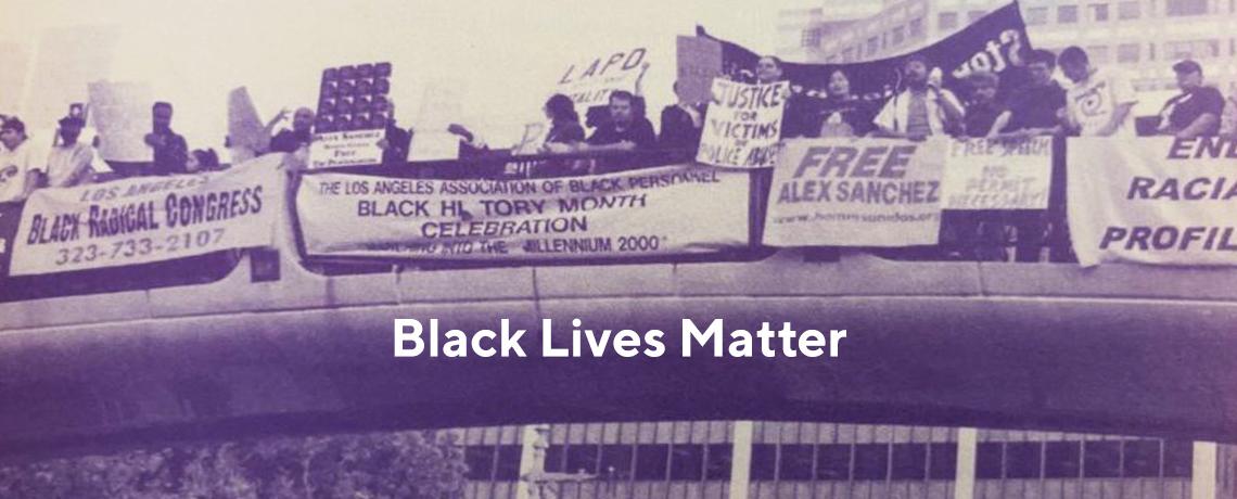 Black Lives Matter | Resources