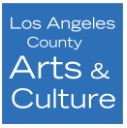 Logo of Los Angeles County Department of Arts and Culture