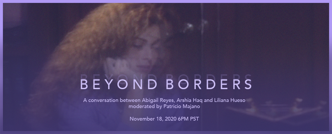 Beyond Borders Web Flier