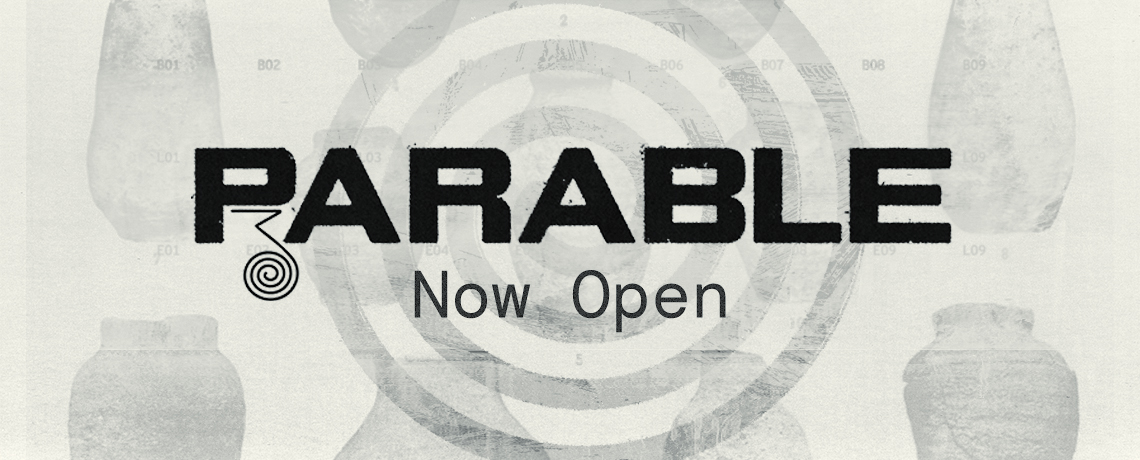 UPCOMING: Emerging Curators' Exhibition 2021 – PARABLE 003